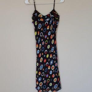 [Lily] midi dress